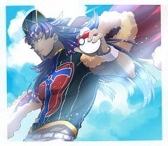 Leon (PokéMon Sword & Shield)