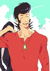 Dandy (Space☆Dandy)