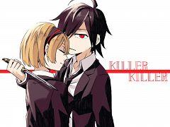 Danganronpa Gaiden: Killer Killer