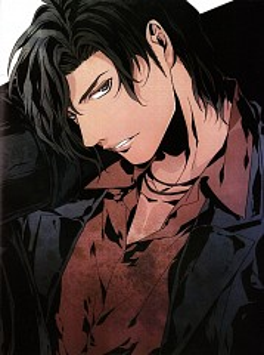 Dante (Arcana Famiglia)