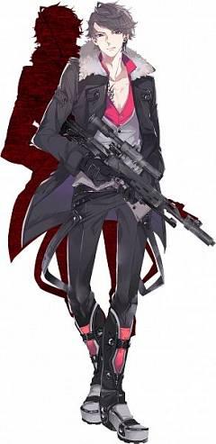 Dante (Criminale!)