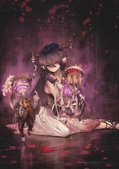 Danua (Granblue Fantasy)