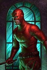 Daredevil (Cosplay)