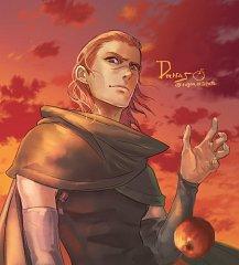 Darius (Octopath Traveler)