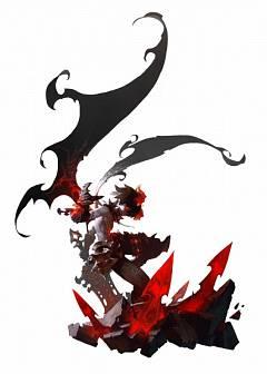 Dark Avenger (Dragon Nest)