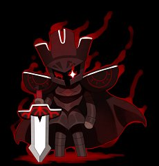 Dark Choco Cookie (Sovereign Of Darkness)