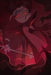 Dark Enchantress Cookie