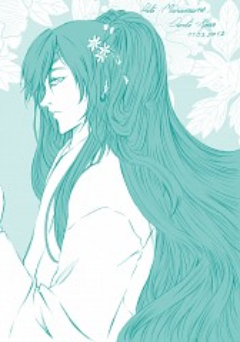 Date Masamune (Brave 10)