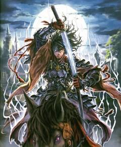 Date Masamune (Shingeki no Bahamut)