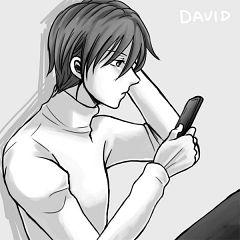David Hoover