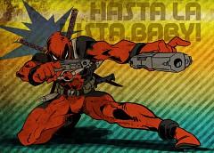 Deadpool (Wade Wilson)