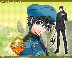 Dee (Heart no Kuni no Alice)