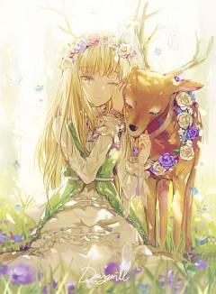 Deer Elf (Miracle Nikki)