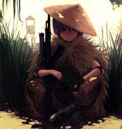 Demi (Death Brigade)