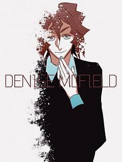 Dennis Mackfield