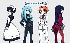 Shin Megami Tensei: Devil Summoner Soul Hackers