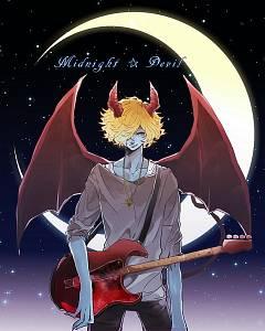 Deyan (Show by Rock!!)