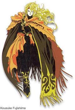 Dhaos (Tales of Phantasia)