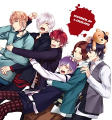 Diabolik Lovers ~Haunted dark bridal~