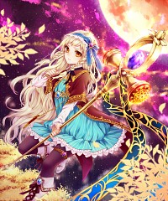 Diana (Kamigoku no Valhalla Gate)