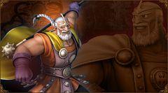 Doric ((dragon Quest Heroes))