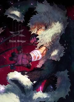 Doom Bringer (Add)