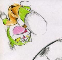 Dora-rinho