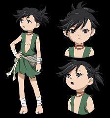 Dororo (Character)
