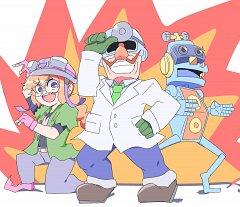 Dr. Crygor