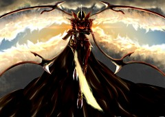 Dragonic Overlord The End