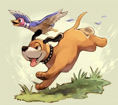 Duck Hunt Duo