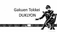 Duklyon: CLAMP School Defenders