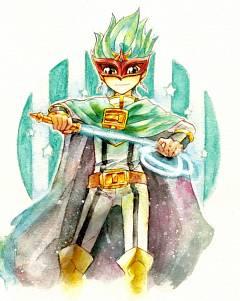 ESPer Robin