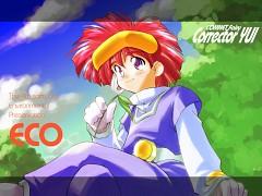 Eco (Corrector Yui)
