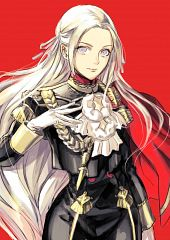 Edelgard von Hræsvelgr
