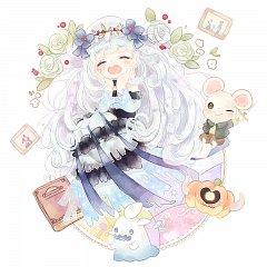 Eleonore (Merc Storia)