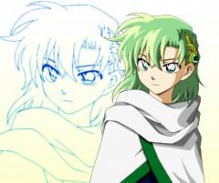 Emerald (Yaiba)