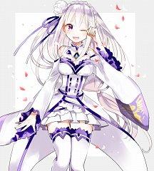 Emilia (Re:Zero)