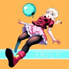 Emily Amonde