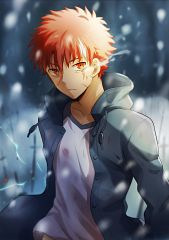Emiya Shirou (Alternate)