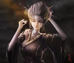 Emma (Sekiro: Shadows Die Twice)