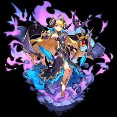 Empress Zethia