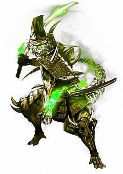 Enemy Tachi (Touken Ranbu)