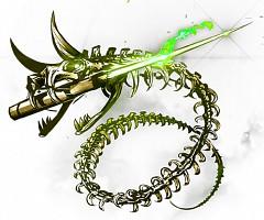 Enemy Tantou (Touken Ranbu)