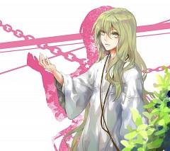 Enkidu (Fate/strange fake)