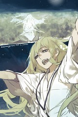 Enkidu (Fate/strange fake)