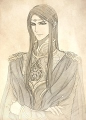Ereinion Gil-galad