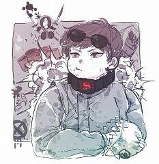 Eric Theodore Cartman