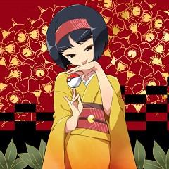 Erika (Pokémon)