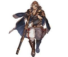 Eugene (Granblue Fantasy)